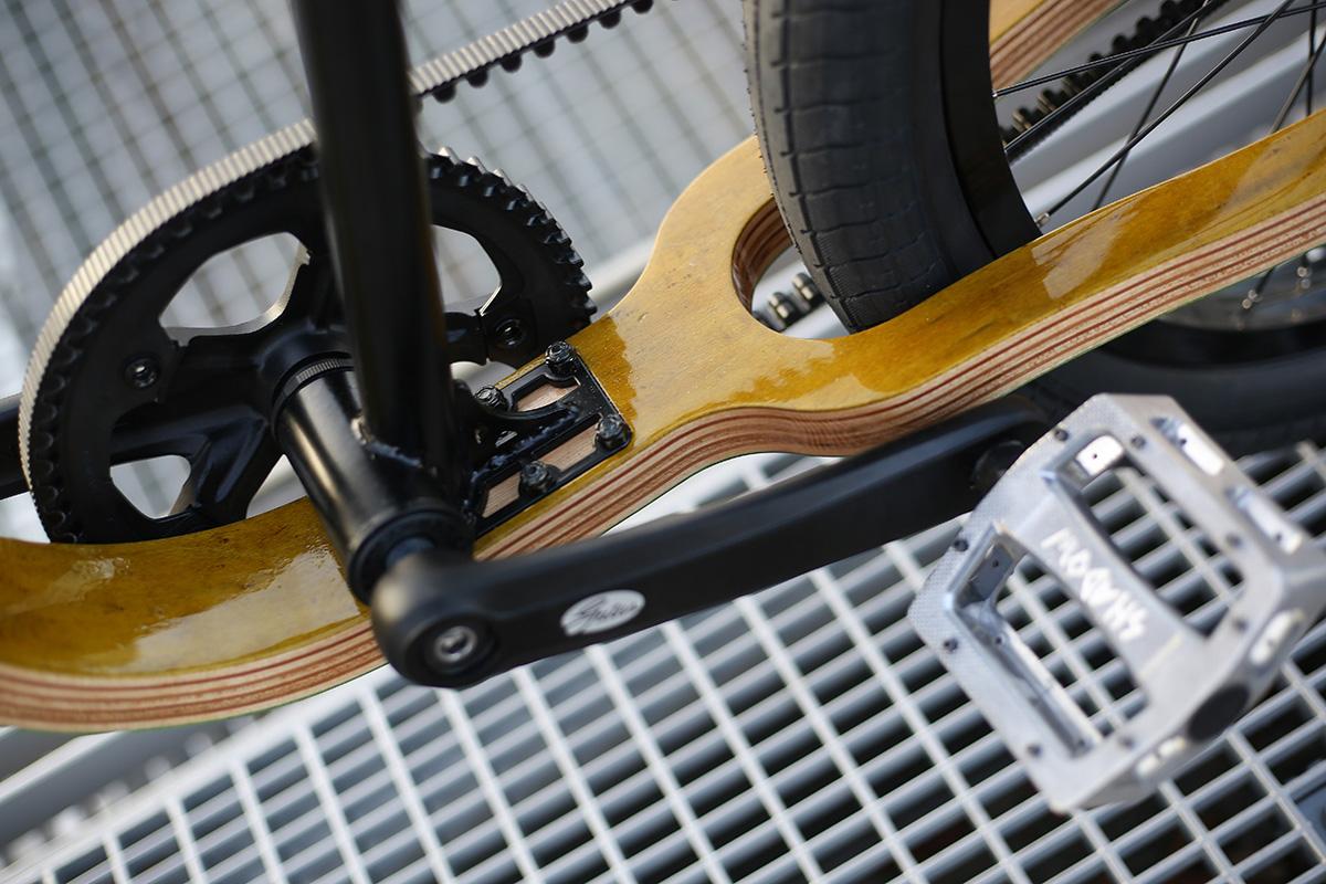 Bijzondere designfietsen te bewonderen tijdens Tilburg Fietst festival