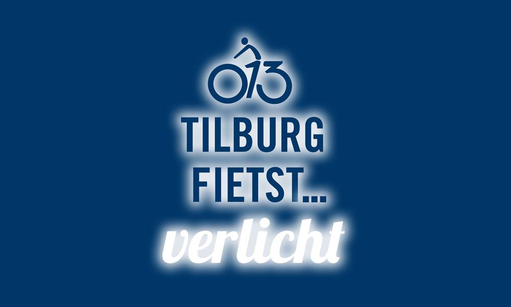 Tilburg Fietst verlicht!
