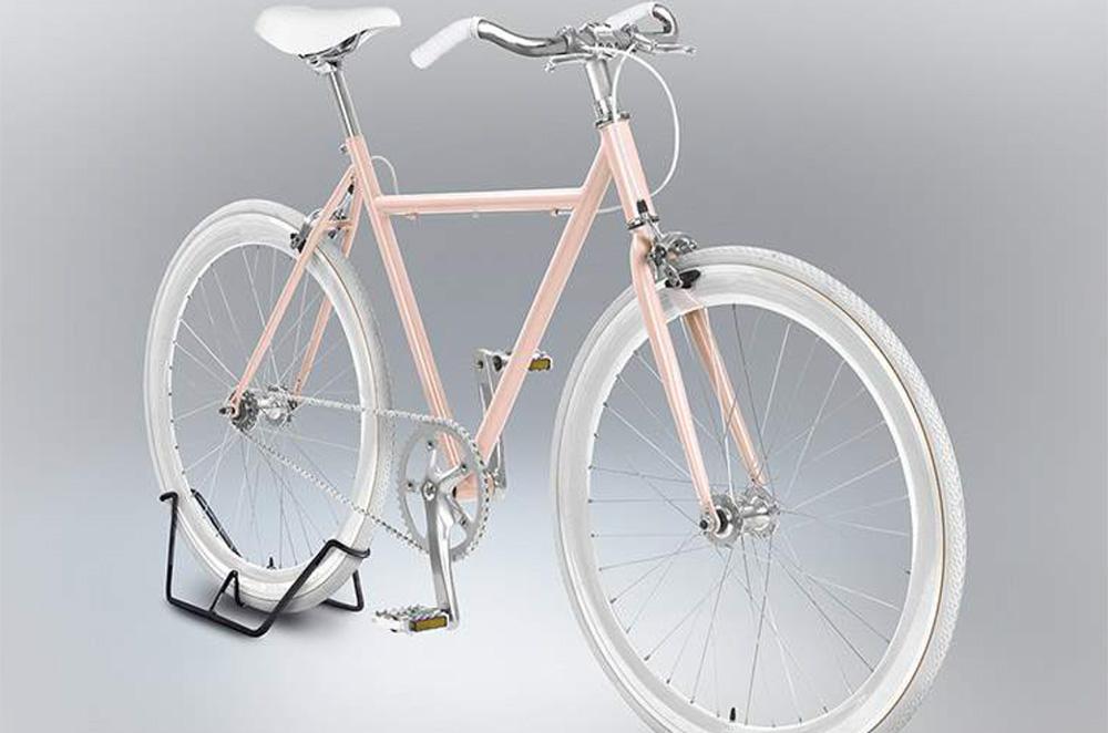Velocipedia: een expositie van (on)mogelijke fietsen