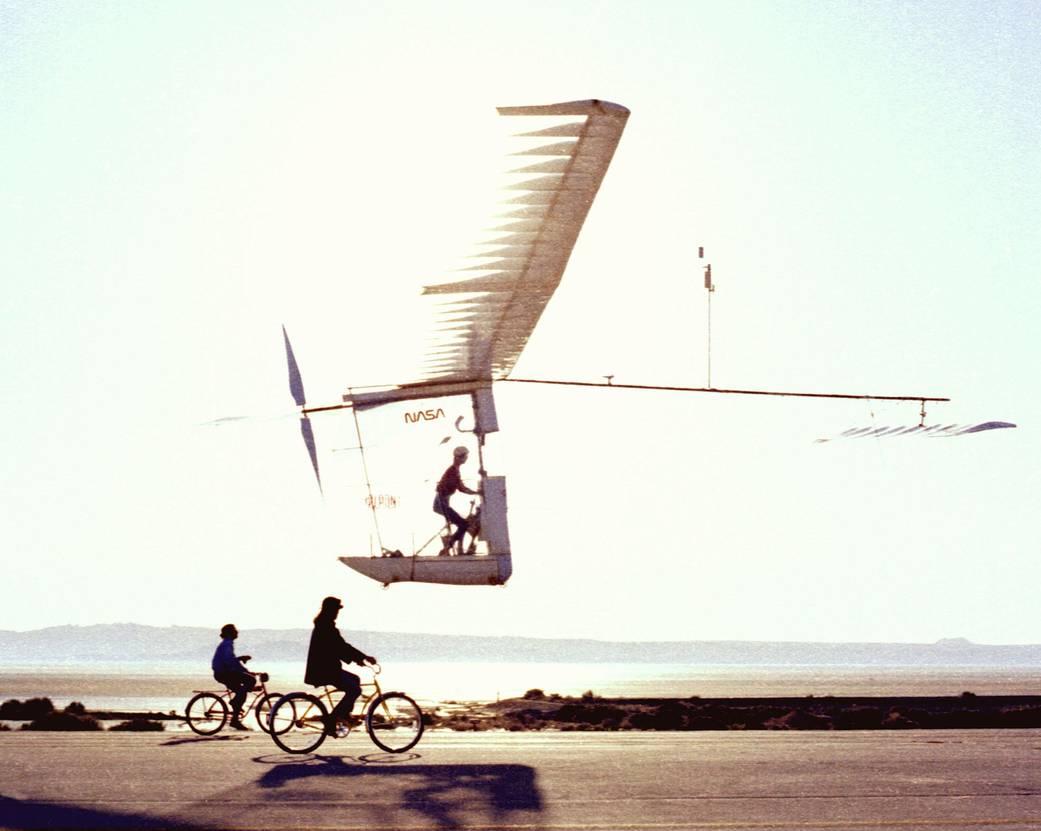 Lezing op Tilburg Fietst Festival: Luchtfietsen, maar dan echt