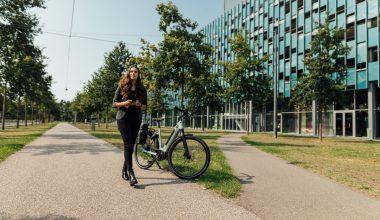 Gratis webinar over fietsfaciliteiten voor werknemers