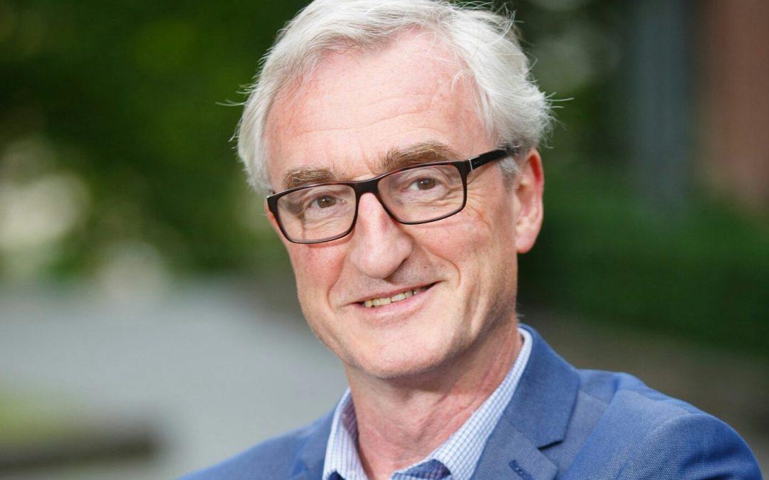 Nieuwe voorzitter Fietsforum Tilburg