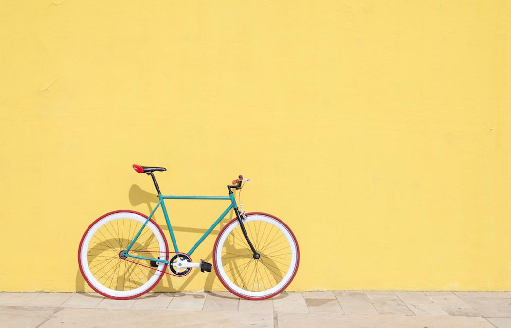 Van fietsen naar je werk word je echt gelukkiger. Maar waarom?