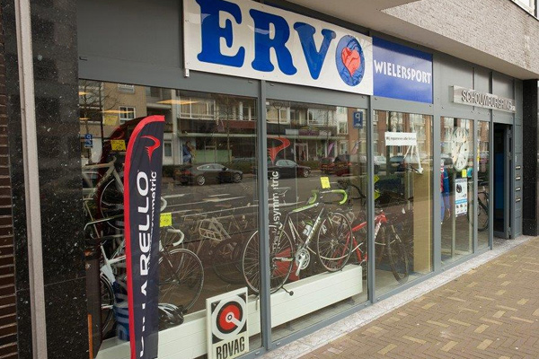 Ervo Wielersport