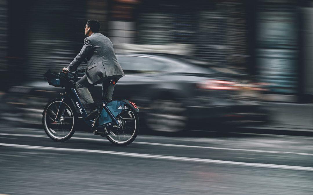 Nieuwe regels fiets van de zaak