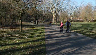 Al meer dan 17.000 kilometer gefietst voor nieuw doel Tilburg Fietst voor Tilburg
