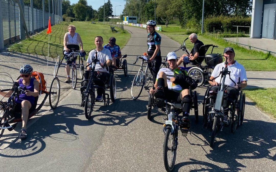 'Iedereen fietst' op zondag 27 september