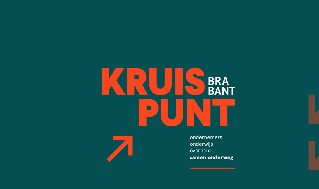 Kruispunt Brabant: samen investeren in slimme & duurzame mobiliteit
