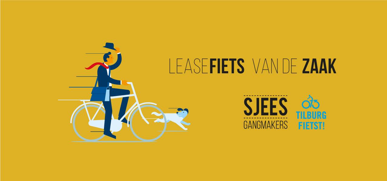 Hoe werkt de nieuwe bijtellingsregeling leasefietsen?