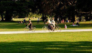 Pak de fiets op Wereld Fietsdag