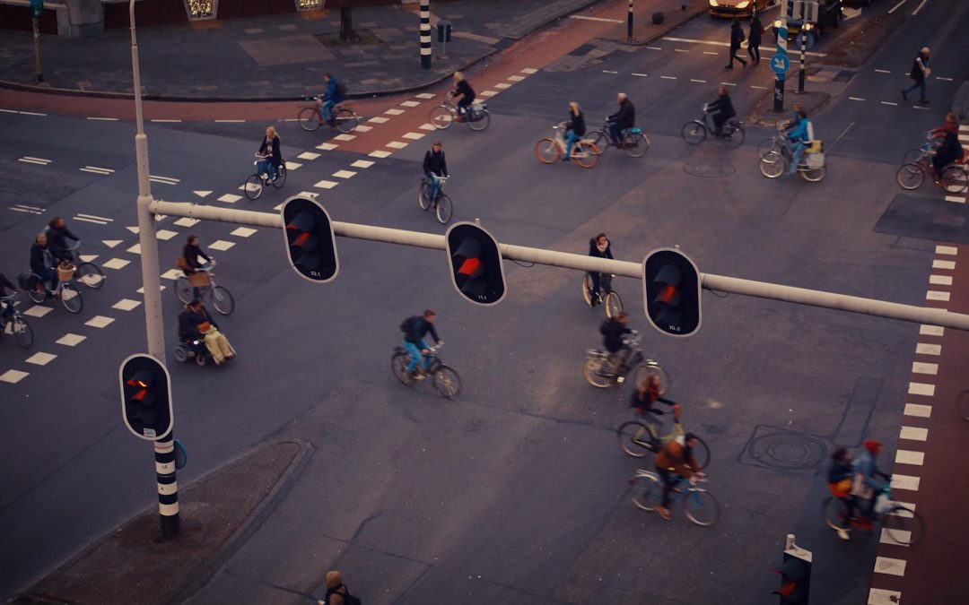 Fietsfilm avond op World Bicycle Day